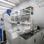 Center for Nano-microfacturing cleanroom