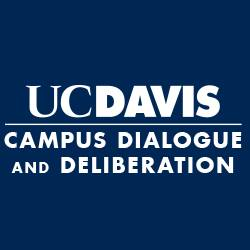Campus Dialogue and Deliberation logo