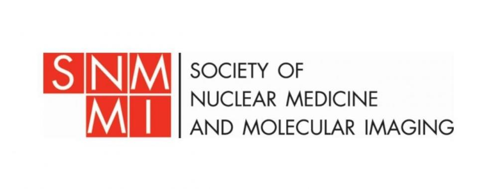 Society of Nuclear Medicine and Molecular Imaging logo